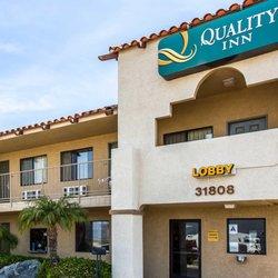 Photo Of Quality Inn Lake Elsinore I 15 Ca United