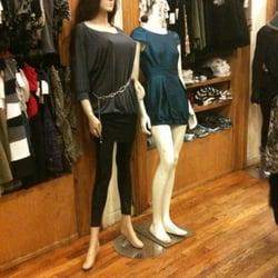 Dress Shops in Soho