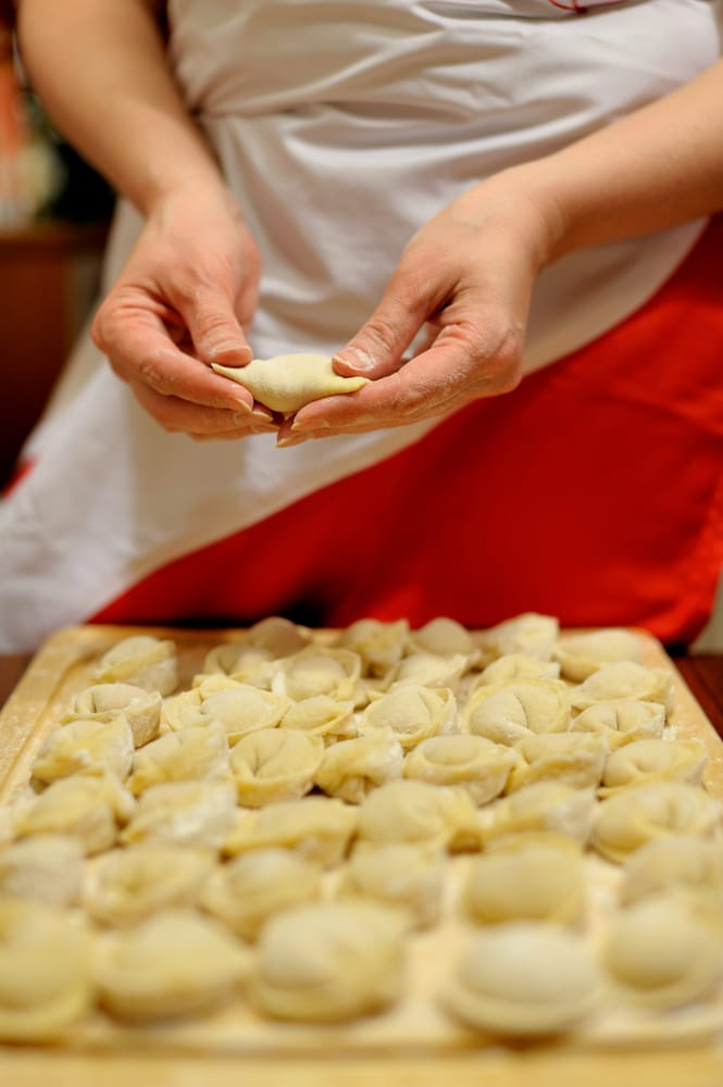 All Pierogi Kitchen & Euro Market: 1245 W Baseline Rd, Mesa, AZ