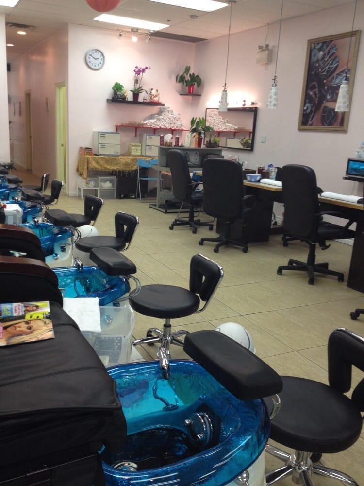 Peony Beauty Salon