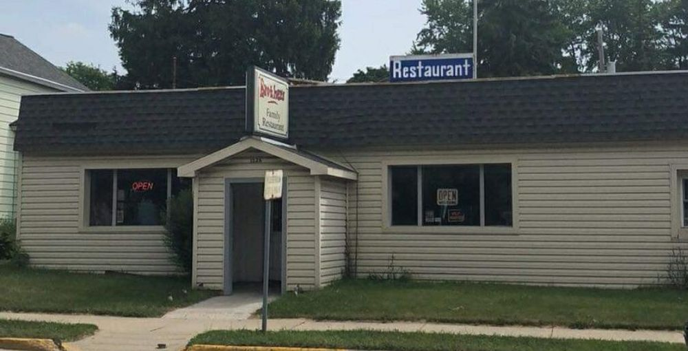 Brother's Family Restaurant: 1526 Fond Du Lac Ave, Kewaskum, WI