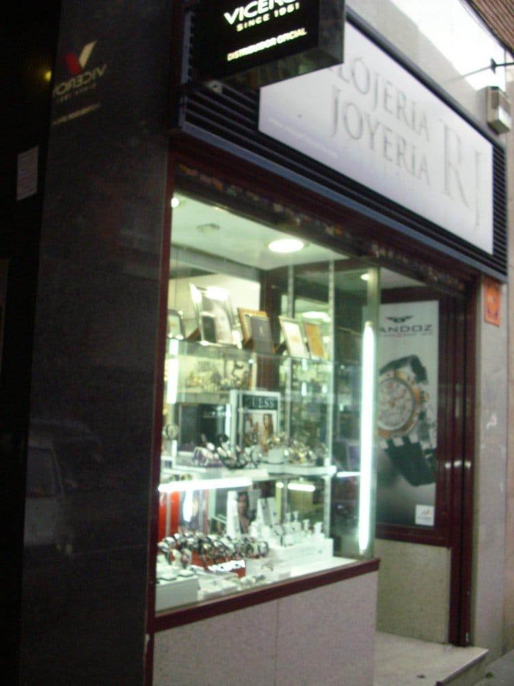 Relojería Joyería Shop