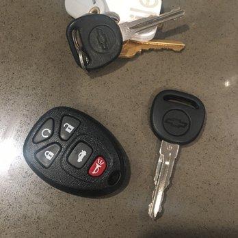 Benjamin S Car Key Replacement Los Angeles Ca