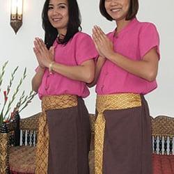 Thai massage in krefeld