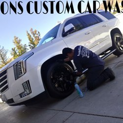 Palmdale Mobile Car Wash