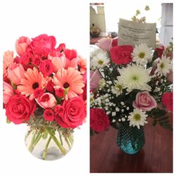 Photo of Country Florist & Gifts - Ticonderoga, NY, United States. The left