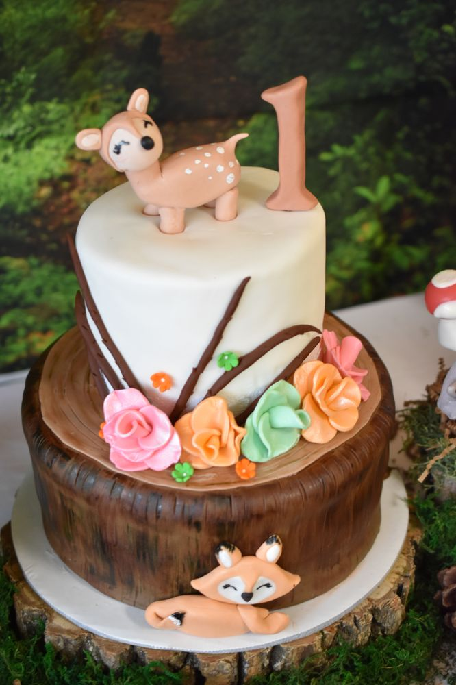 A Cake Addict