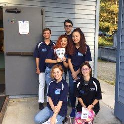 Photo of New Horizon School - Renton, WA, United States. Student Lead  Activities