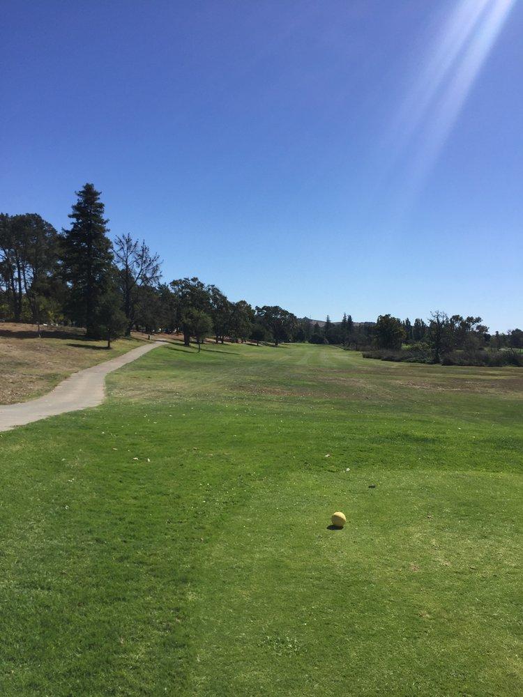 Napa Golf Course