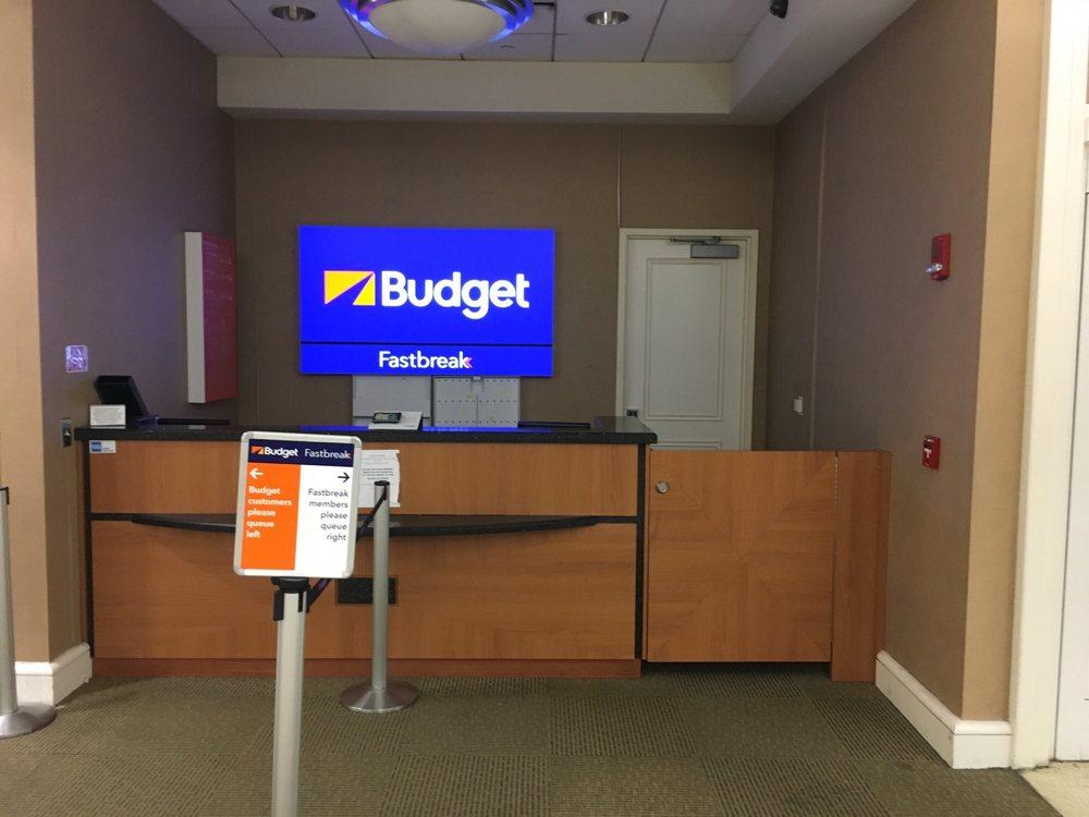 Budget Rent A Car of Augusta: 1501 Aviation Way, Augusta, GA