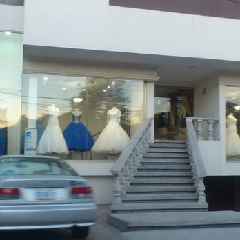 Tiendas de vestidos largos en leon gto