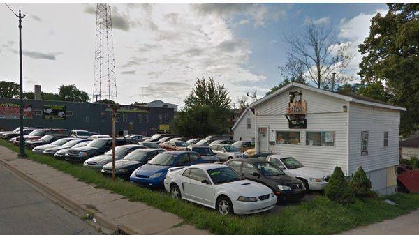 Jm Auto Sales >> Jm Auto Sales Used Car Dealers 409 Ruby St Joliet Il Phone