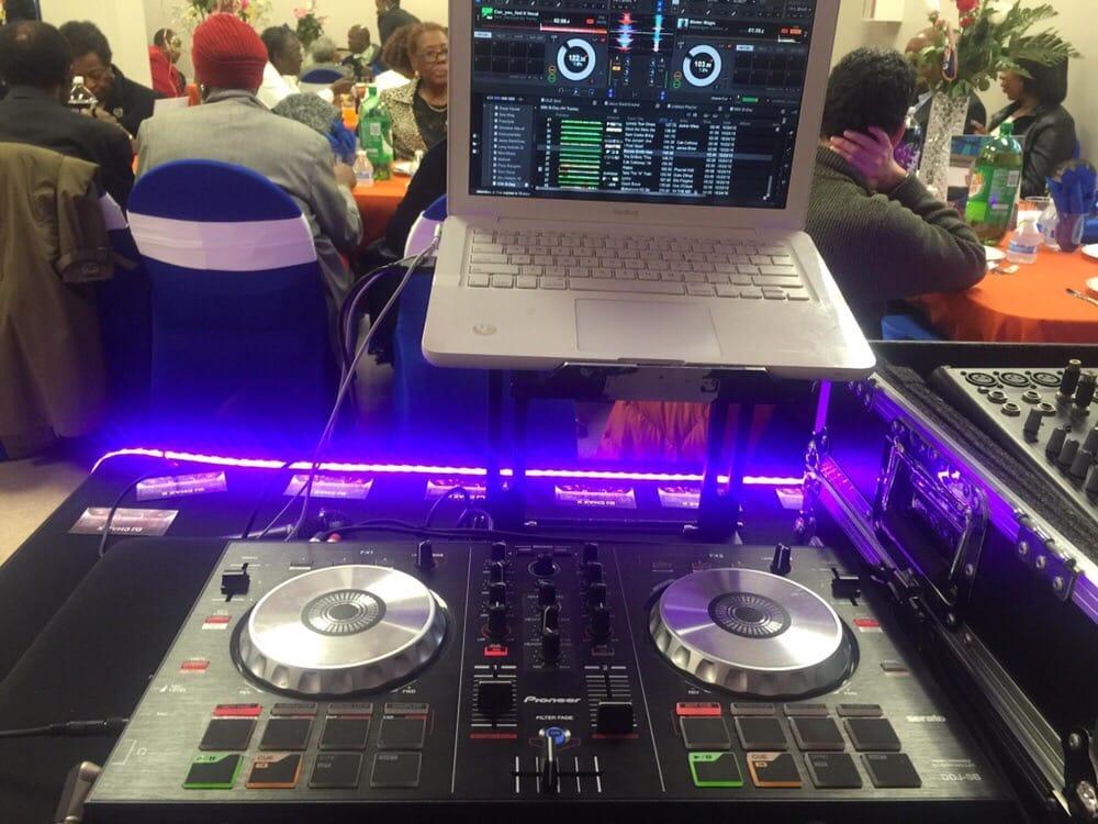 DJ Chaz X: Bay Shore, NY