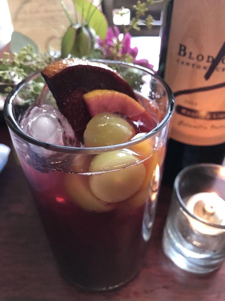 Blodgett Canyon Cellars Tasting Room: 111 Main St, Hamilton, MT