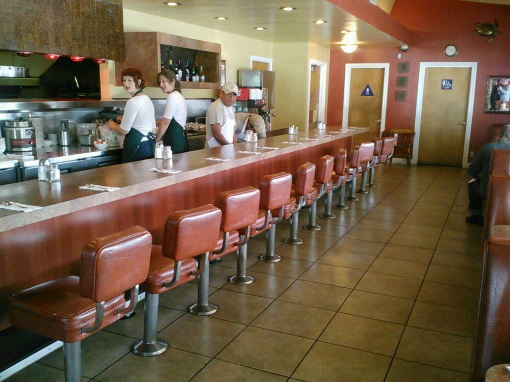 Cj S Cafe Arroyo Grande