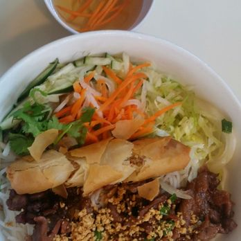 Photo Of Pho 88 Vietnamese Restaurant Orlando Fl United States