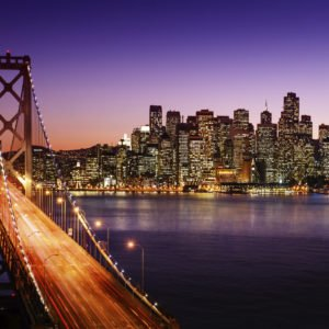 Matchmaking in san francisco