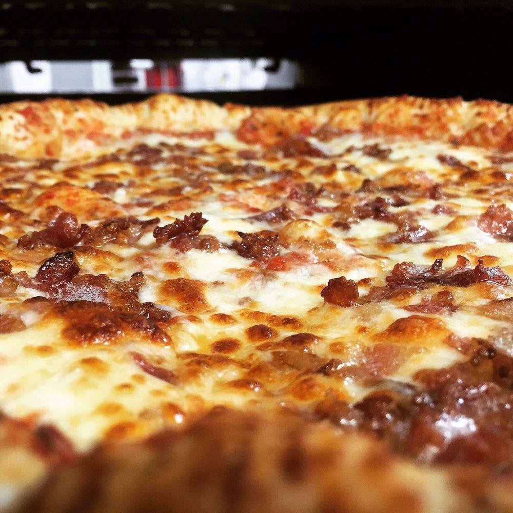 Whole Foods Pizza Menu Annapolis