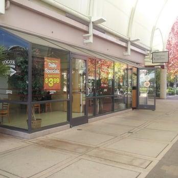 Park Place Restaurant Foster City Ca