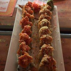 Ikura bistro sushi bar 18 photos 15 reviews japanese av luis munoz rivera 51 san juan - Sushi puerto santa maria ...