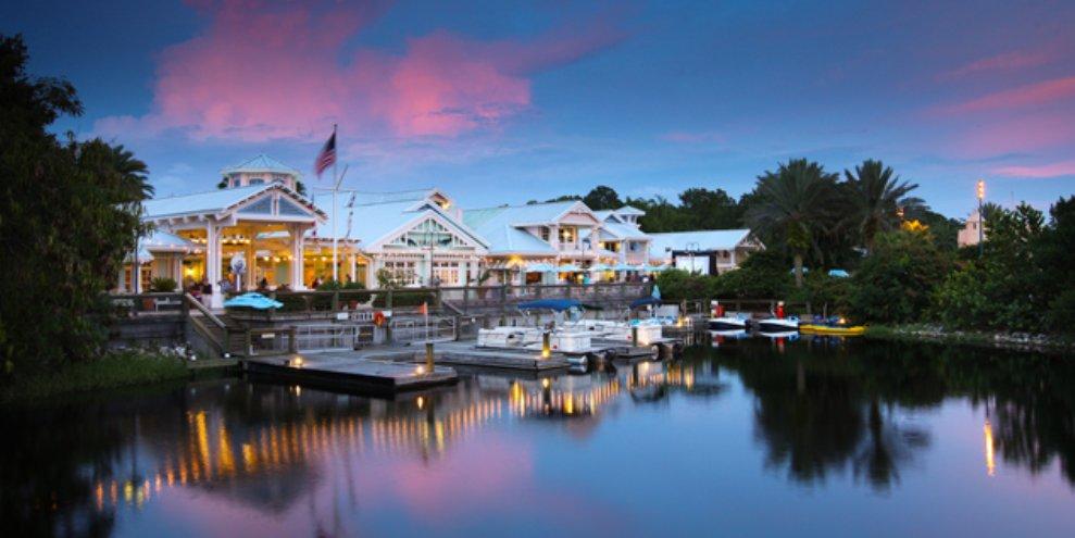 Disney's Old Key West (Extended) - Slideshow Image 2