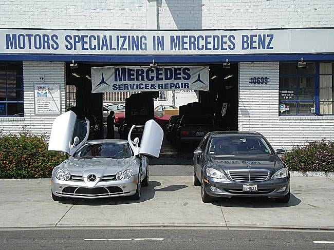 G n motors mbz certified mercedes benz request a quote for Authorized mercedes benz mechanic