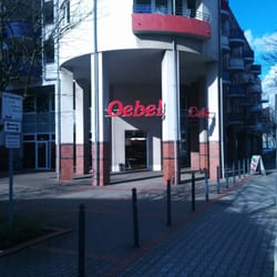 Bäckerei Oebel Bäckerei Fleher Str 1 3 Bilk Düsseldorf