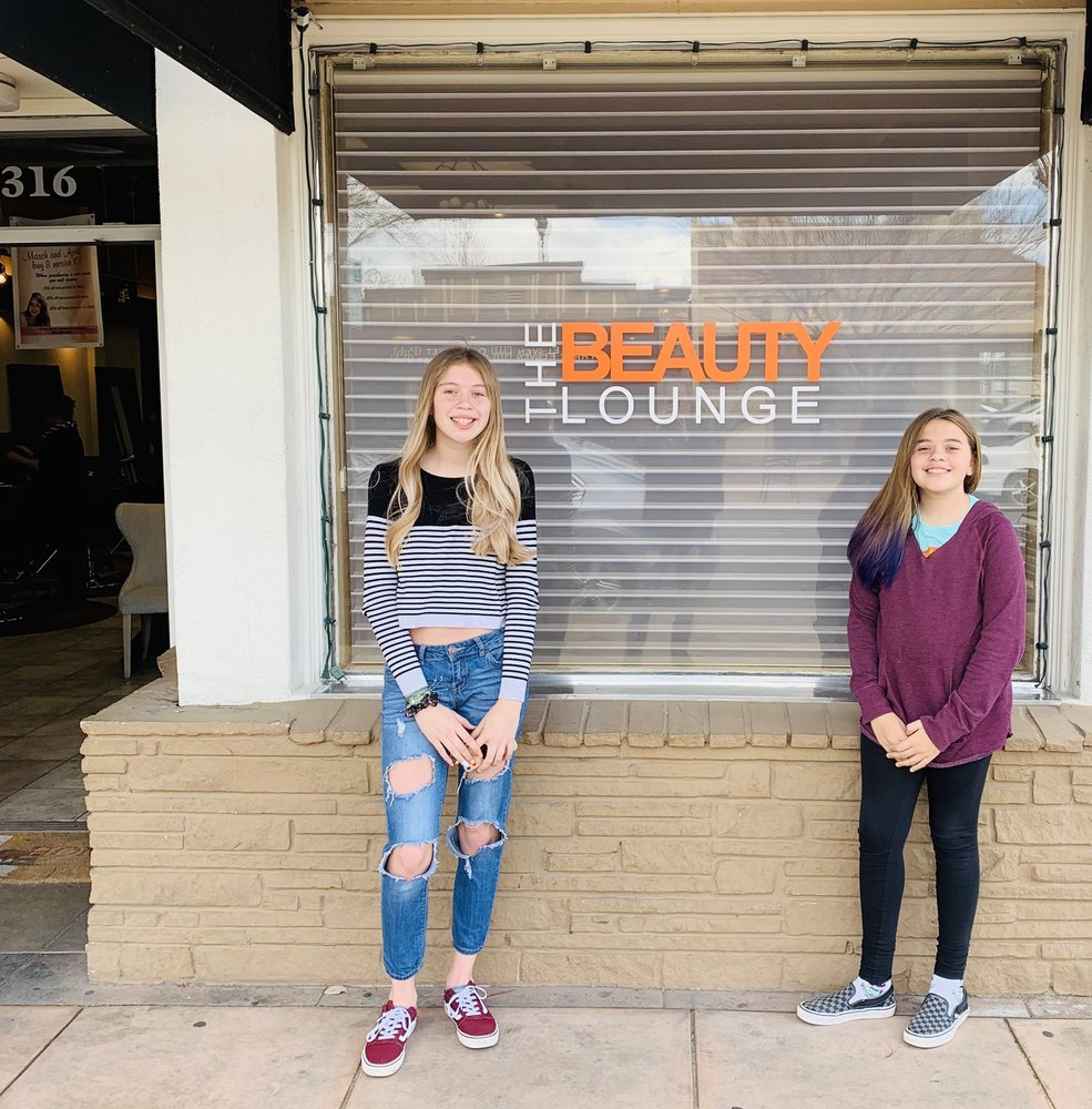 The Beauty Lounge: 316 Oak St, Brentwood, CA