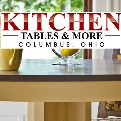 Kitchen Tables and More 4070 Morse Rd Columbus, OH Furniture Stores ...