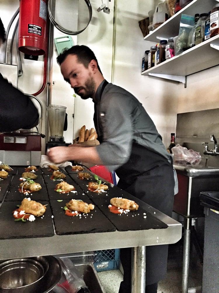 Carmel Food Tour Yelp