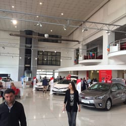 toyota plaza kocaeli kaya - 14 photos - car dealers - e 5 kara