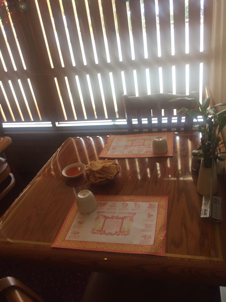 Table For Two Love The Placemats With The Chinese Calendar And