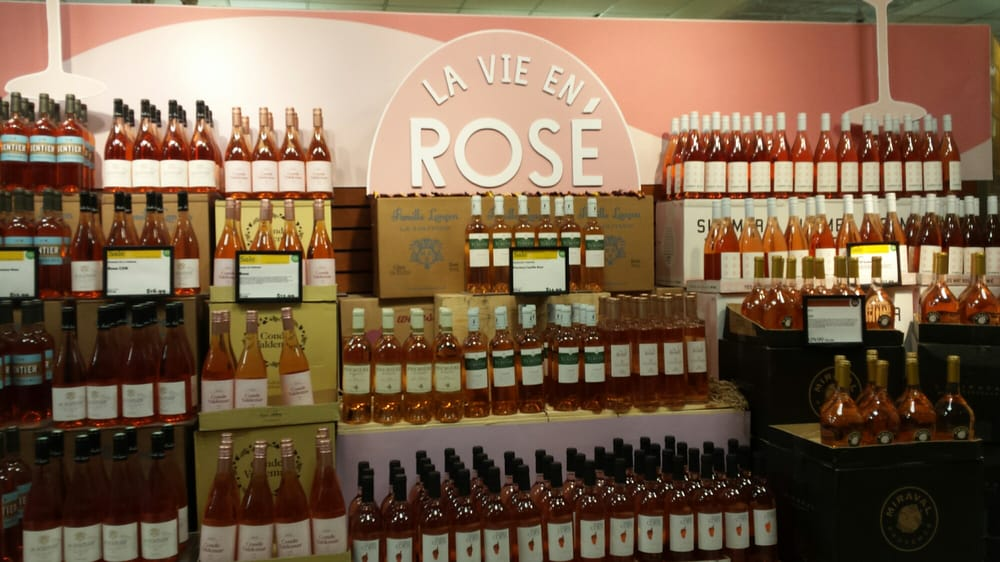 Whole Foods Rose Wine