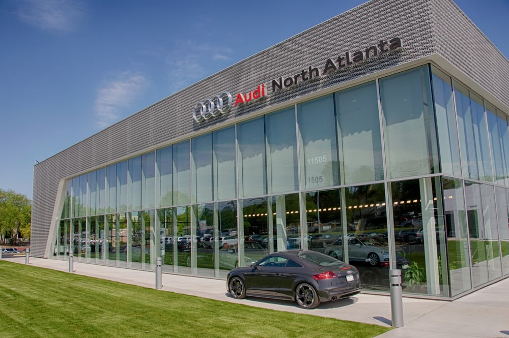 Audi North Atlanta Photos Reviews Auto Repair - Audi of atlanta