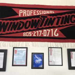 Professional Window Tinting 120 Photos Amp 69 Reviews