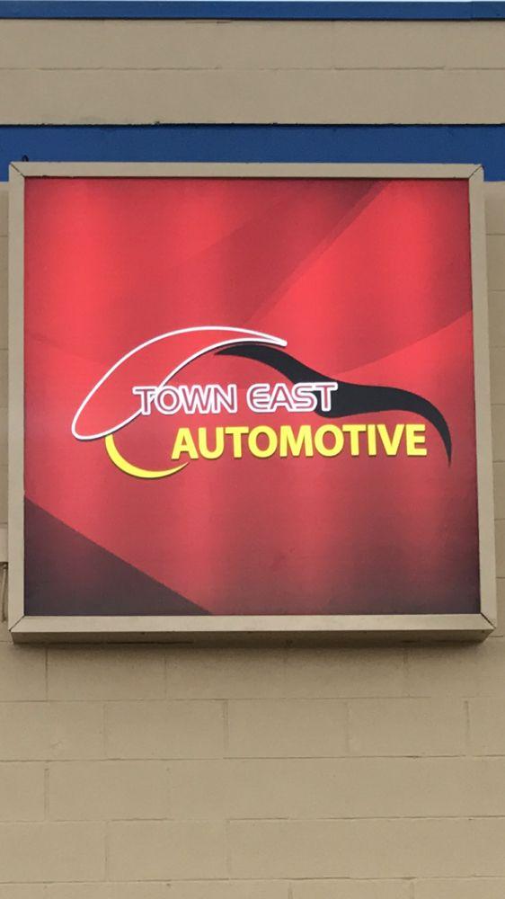 Town East Automotive