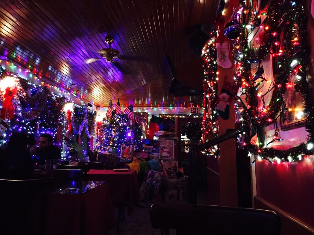 photo of rivas italian restaurant houston tx united states rivas has all - Christmas Decorations Houston