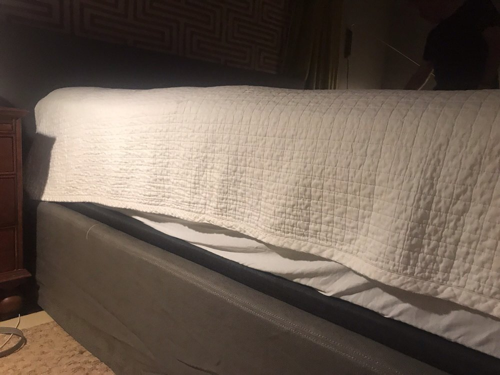 Mattress Connection