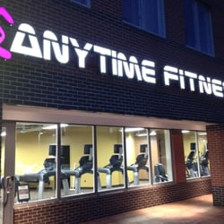Get to a healthier place at Anytime Fitness! Our friendly, professional staff is trained to help you along your fitness journey, no matter how much support you need. Membership includes a free, no-pressure fitness consultation, global access to more than 3, gyms, and always open 24/7 litastmaterlo.gqon: Black Rock Tpke, Fairfield, , CT.