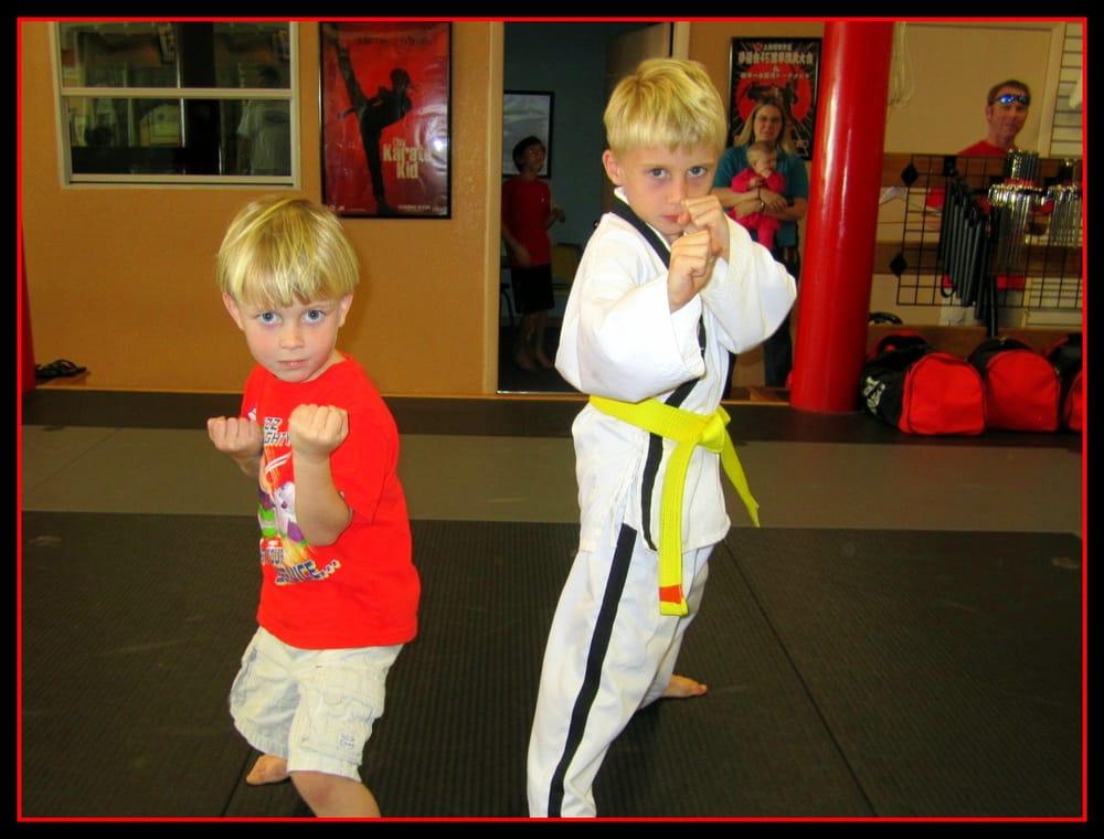 Authentic Martial Arts: 7633 131st St, Seminole, FL
