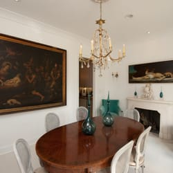 Elegant Photo Of Nancy Price Interiors   Jackson, MS, United States