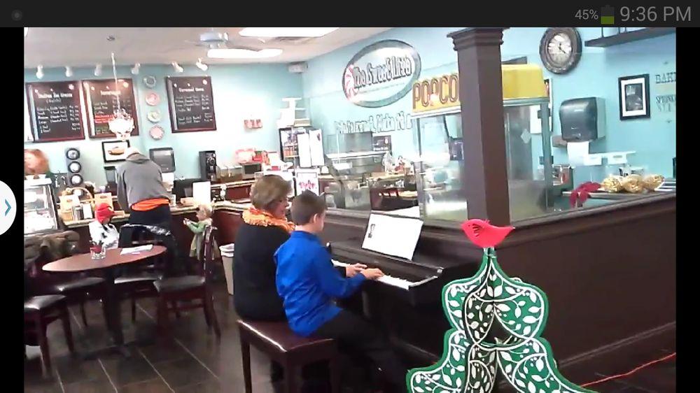 Eppert Piano Studio: 8580 Shoe Overlook Dr, Fishers, IN