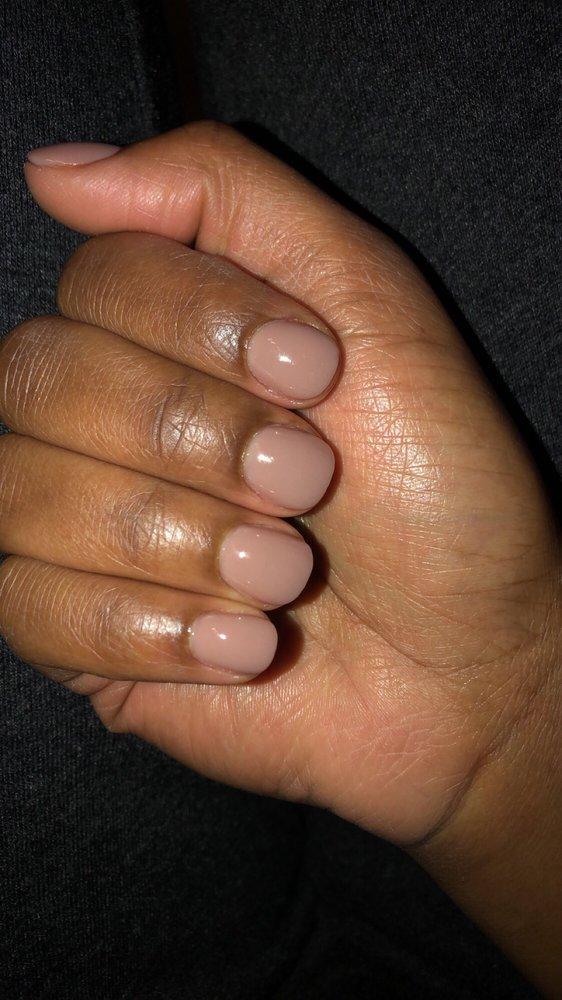 Vanity Nails KC