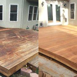 South Bay Wood Restoration 14 Photos Decks Railing