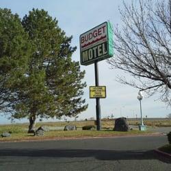 Photo Of Budget Motel Burley Id United States