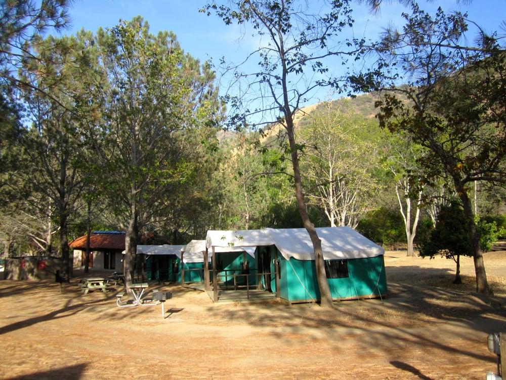hermit gulch campground reviews