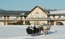 Guggisberg Swiss Inn: 5025 State Rte 557, Millersburg, OH