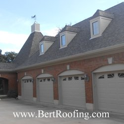 Photo Of Bert Roofing   Dallas, TX, United States. CertainTeed Landmark  Impact Resistant