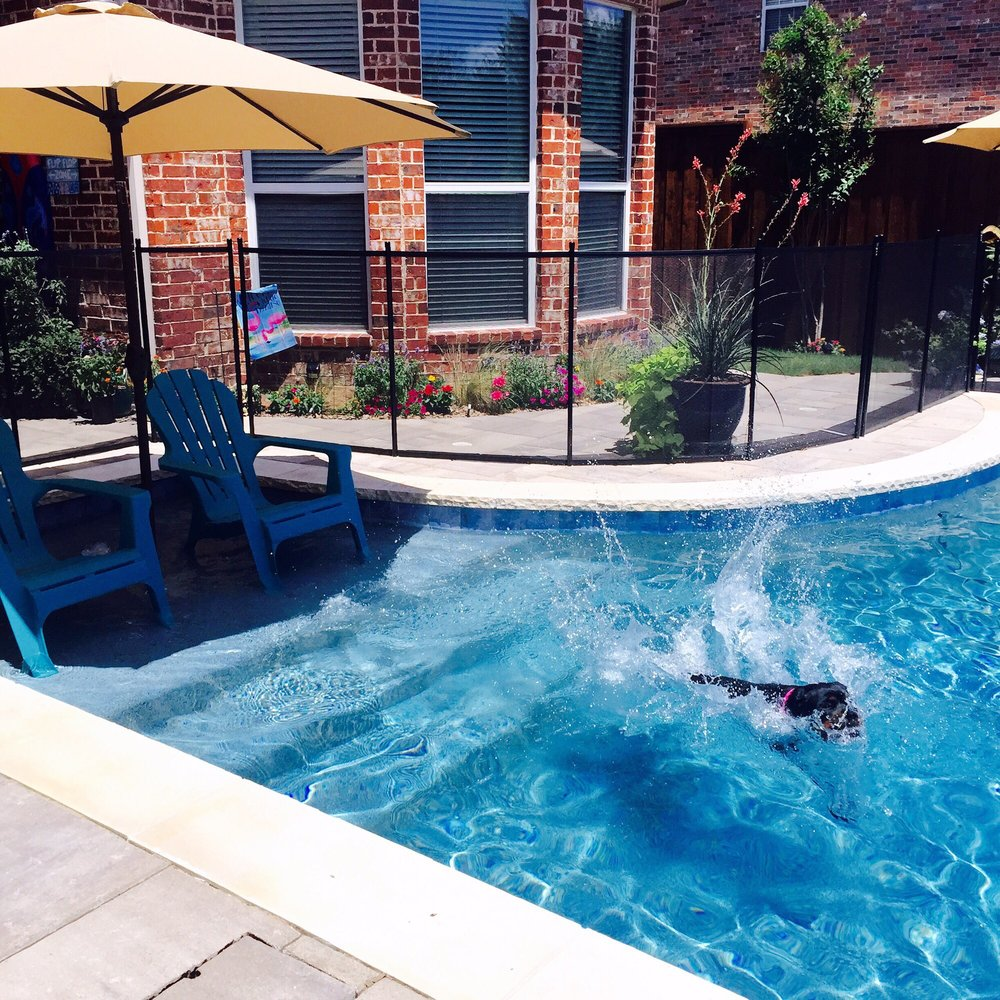 bmr pool and patio contractors 1171 justin rd flower mound