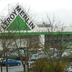 Leroy Merlin - Hardware Stores - Bordeaux, France - Reviews ...